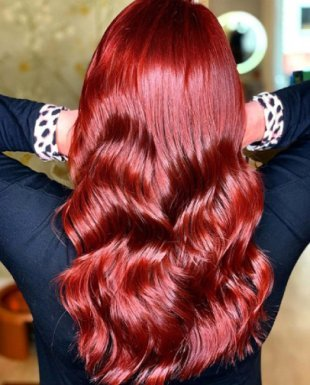 Hair Colour in Exeter