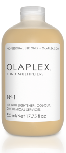 no1 olaplex treatment