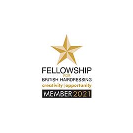 FUTURA HAIR Fellowship for British Hairdressing