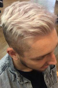Gents Hair salon Exeter