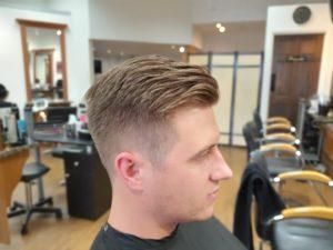 Top Mens Hair Salon in Exeter