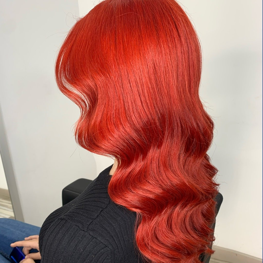 Stunning Hair Colour Trends To Try Out In 2021