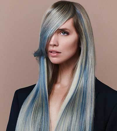Hair Extensions BALMAIN SYSTÈME VOLUME HAIR EXTENSIONS IN EXETER